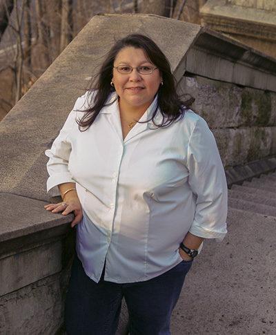 Maureen Googoo